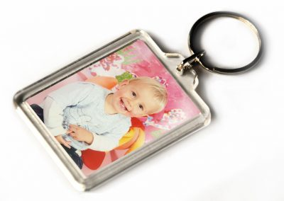 Porte-clés 35x45